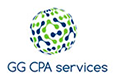 GG CPA Services Logo